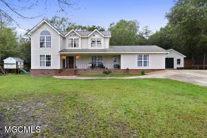 13061 Jim Byrd Rd, Biloxi, MS 39532