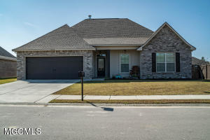 13349 Mary's Way D'Iberville MS 39540