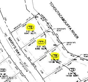 0 Marys Way D'Iberville MS 39540