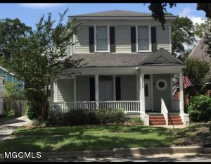 1229 31st Ave, Gulfport, MS 39501