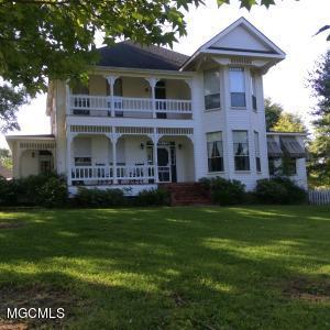 2101 Summerlin Bayou Rd, Vancleave, MS 39565
