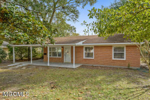 2306 Curcor Dr Gulfport MS 39507