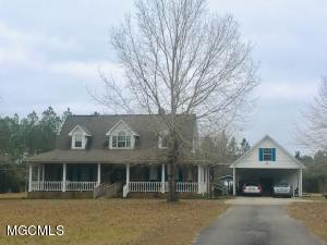 9222 Rock Hill Rd, Vancleave, MS 39565
