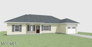 605 Plum St, Ocean Springs, MS 39564