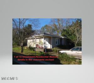 175 Violet St, Biloxi, MS 39531