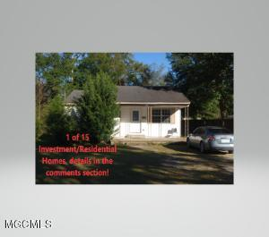 302 West Dr, Biloxi, MS 39531