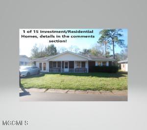 353 Greenwood Dr, Biloxi, MS 39531