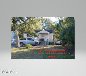 2099 Southern Ave, Biloxi, MS 39531