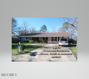 865 Lackland Dr, Biloxi, MS 39532