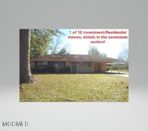 812 Lackland Dr, Biloxi, MS 39532