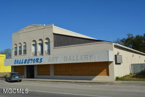 2010 25th Ave, Gulfport, MS 39501