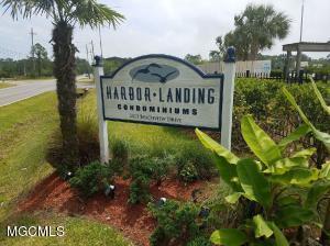2421 Beachview Dr Unit: C3 Slip 44 Ocean Springs MS 39564