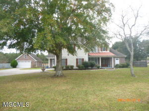 12625 S Lake Forest Dr Gulfport MS 39503