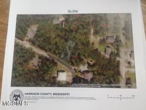 Lot 15 Holly Point Dr Unit: Lot 15 Pass Christian MS 39571