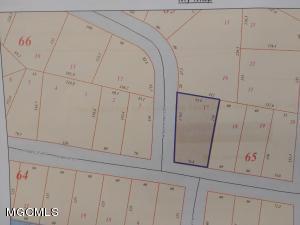17 Orange Dr Unit: Lot 17 Pass Christian MS 39571