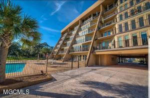 520 Beach Blvd Unit: 601 Biloxi MS 39530