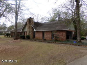 14749 S Country Wood Dr Gulfport MS 39503