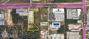 12071 Seaway Rd Gulfport MS 39503