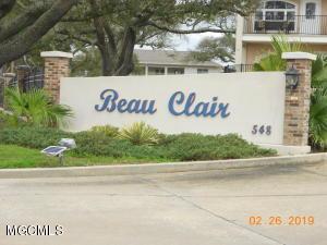 548 W Beach Blvd Unit: 129 Long Beach MS 39560