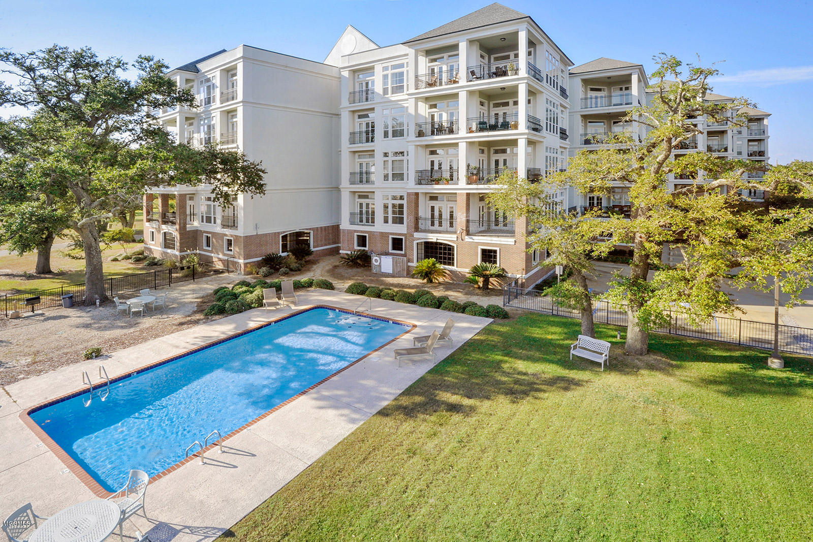 1100 Beach Blvd Unit: 408 Pass Christian MS 39571