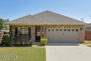 13225 Meadowland Ct Gulfport MS 39503