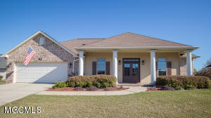 15353 Overlook Dr Gulfport MS 39503