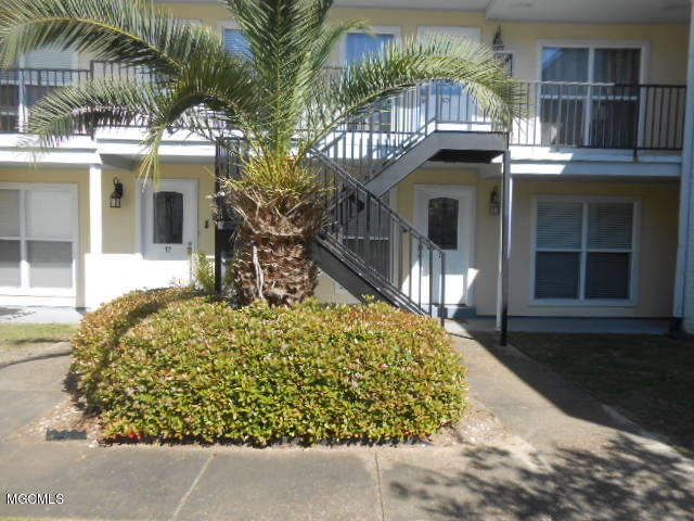 3230 Cumberland Rd Unit: 75 Ocean Springs MS 39564