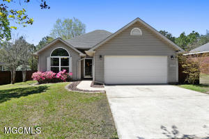13623 Tara Hills Dr Gulfport MS 39503