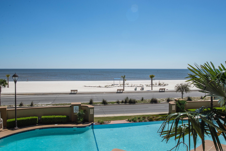 1200 Beach Dr Unit: 205 Gulfport MS 39507
