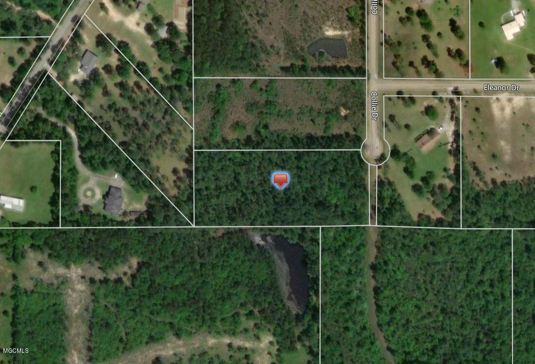 Lot 17 Collie Dr Gulfport MS 39503