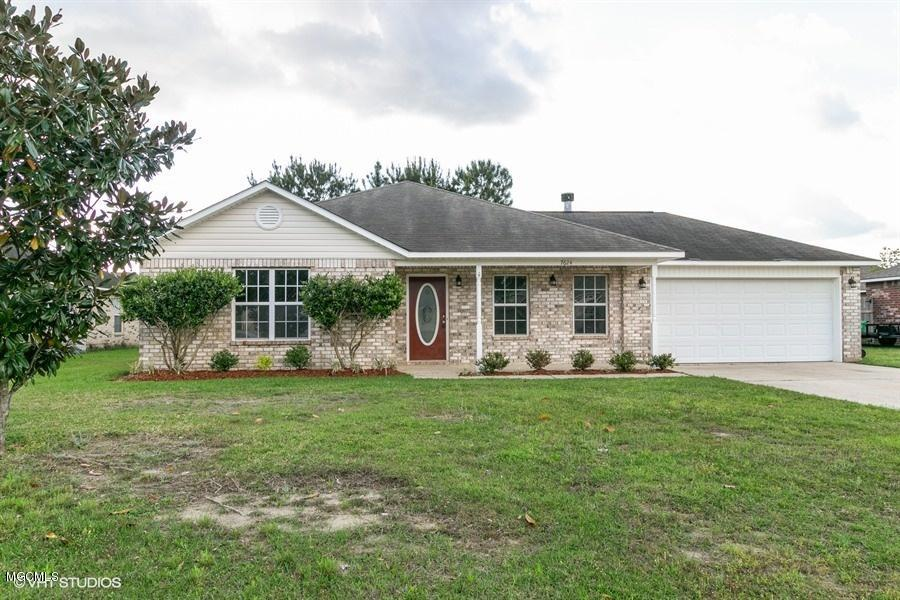 7624 Falcon Cir Ocean Springs MS 39564