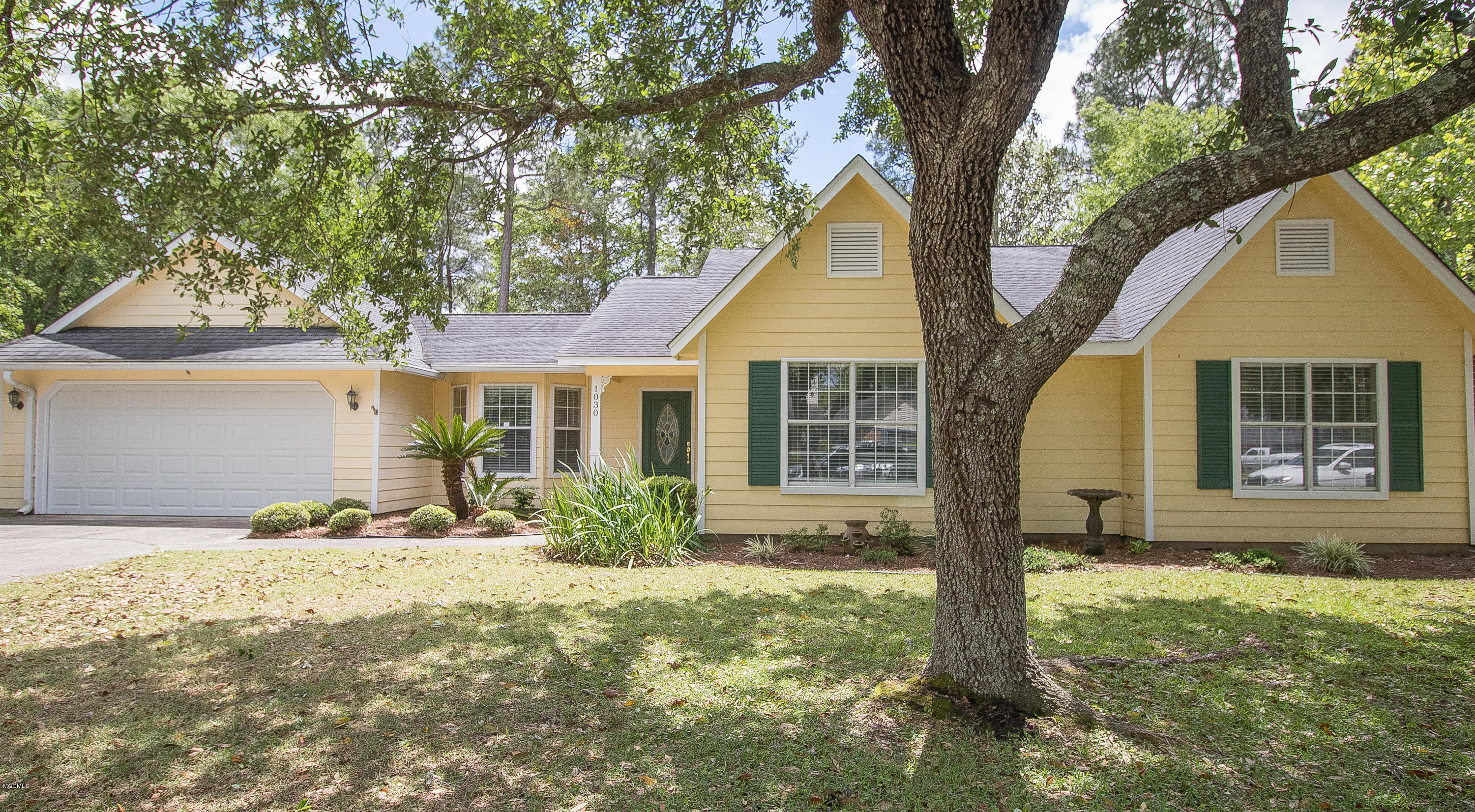 1030 Conley Cir Ocean Springs MS 39564