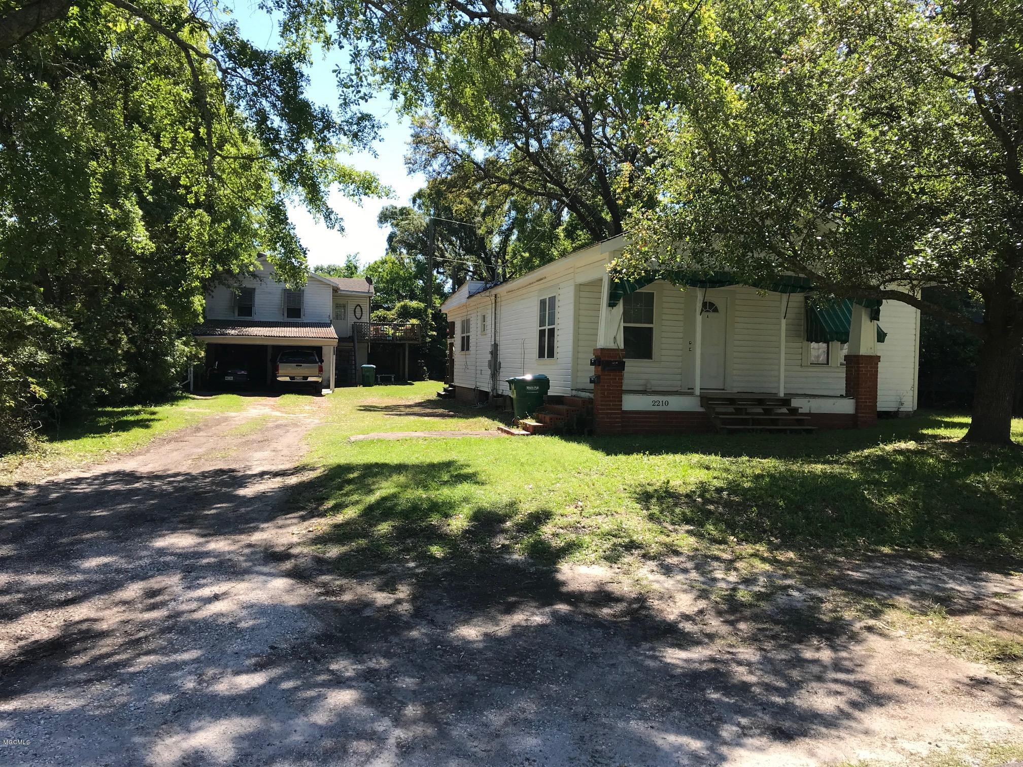 2210 19th Ave Gulfport MS 39501