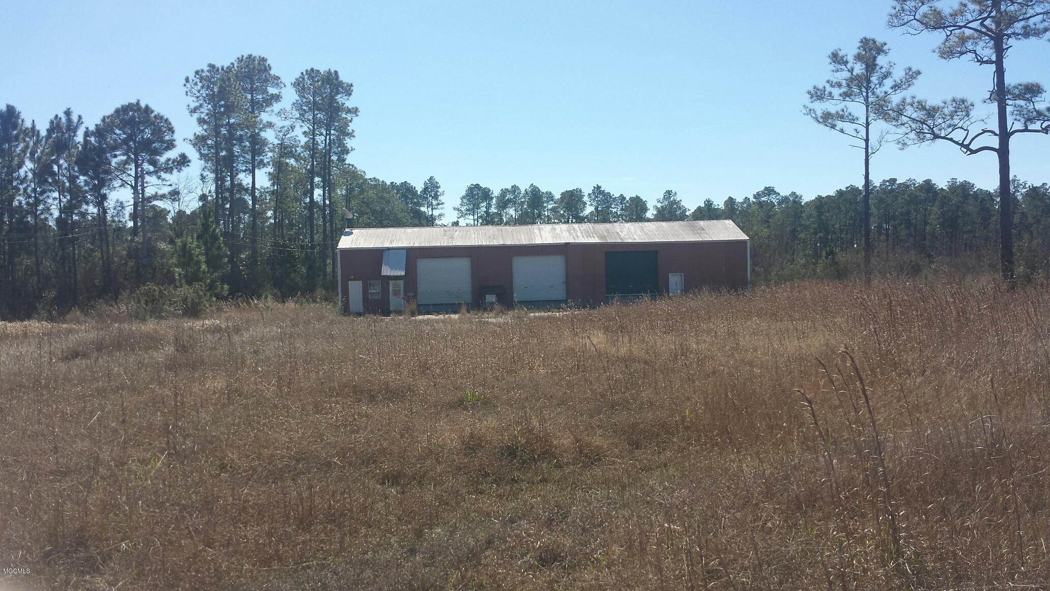 8447 Highway 90 Bay St. Louis MS 39520