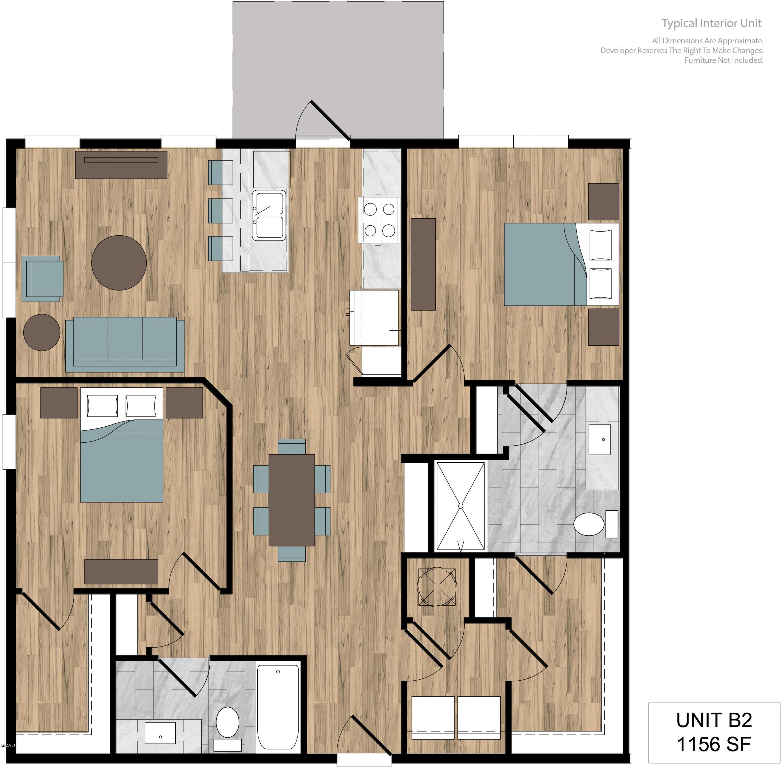 2501 Bienville Blvd Unit: 431 Ocean Springs MS 39564