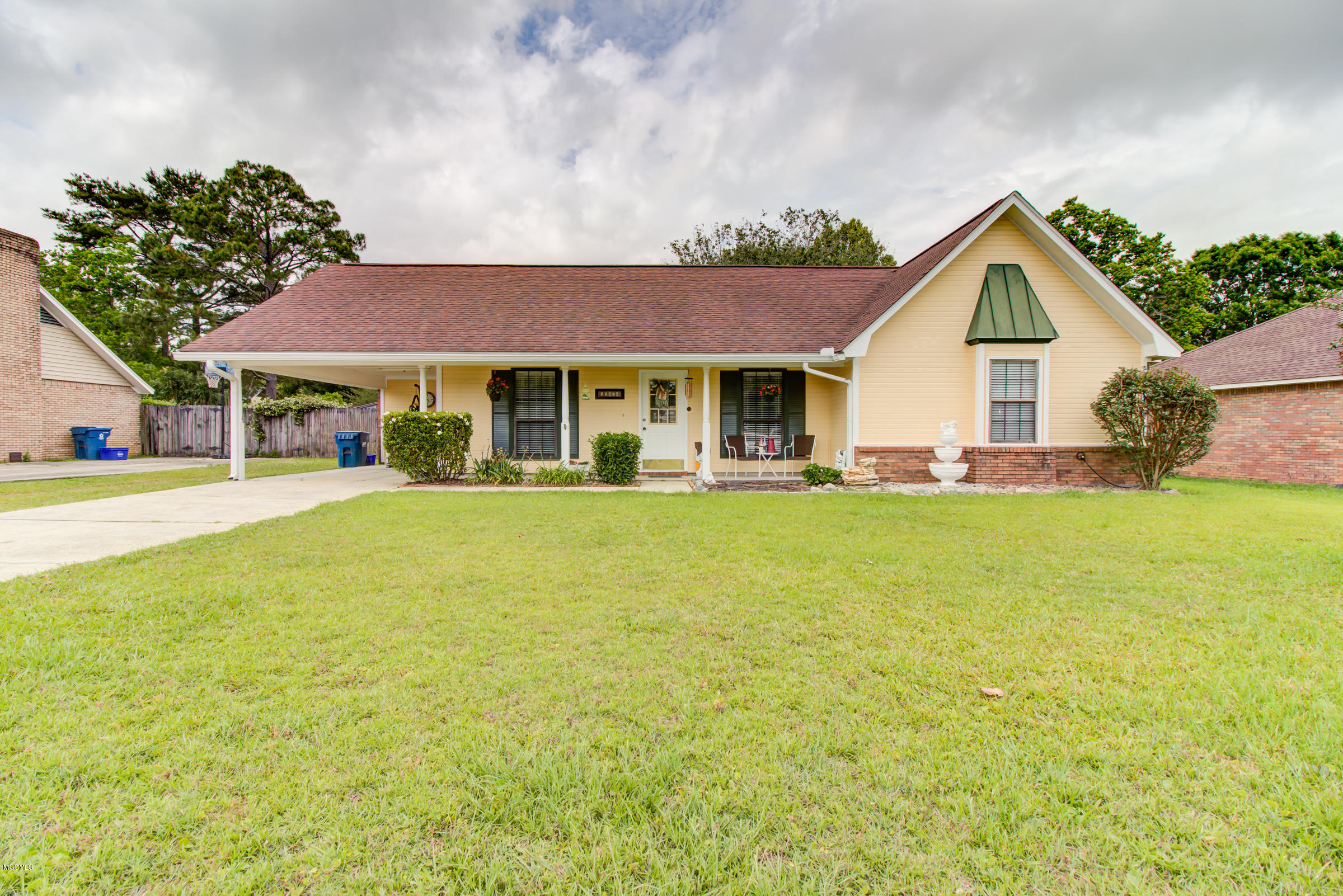 15076 Rosewood St Gulfport MS 39503