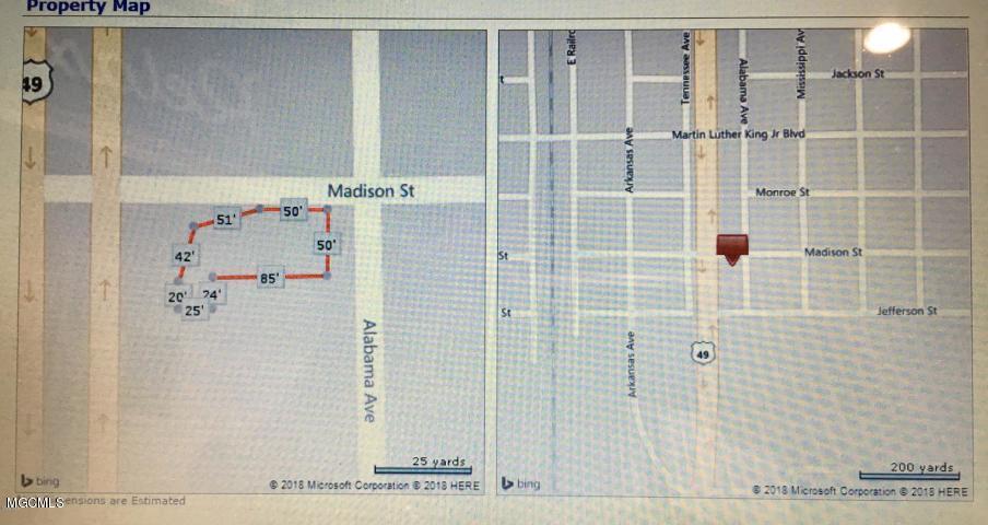15193 Madison St Gulfport MS 39501