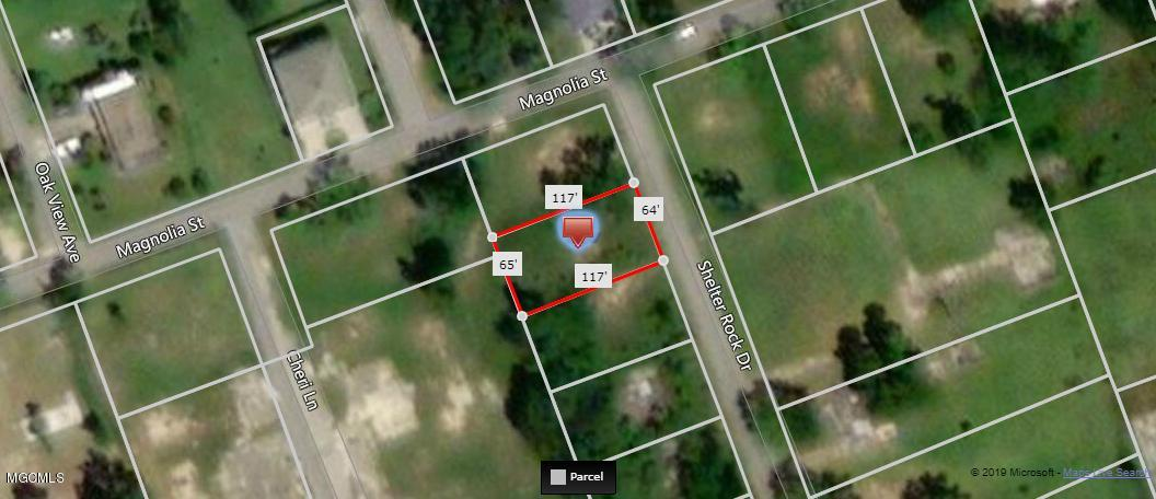 122 Shelter Rock Dr Long Beach MS 39560