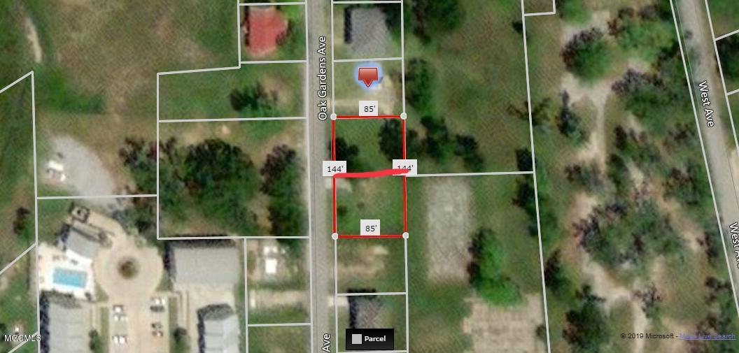 217 Oak Gardens Ave Long Beach MS 39560