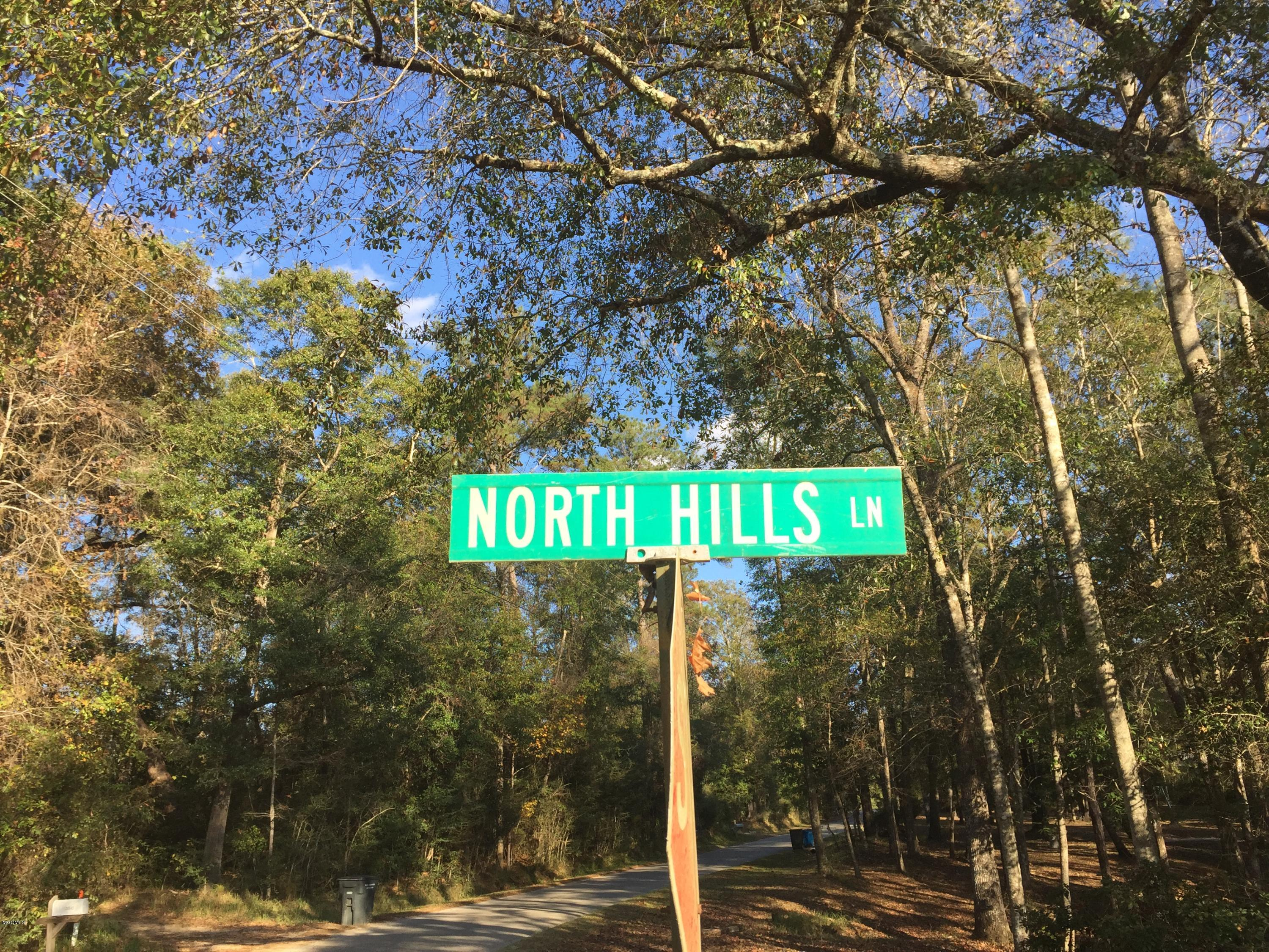 0 North Hills Vancleave MS 39565