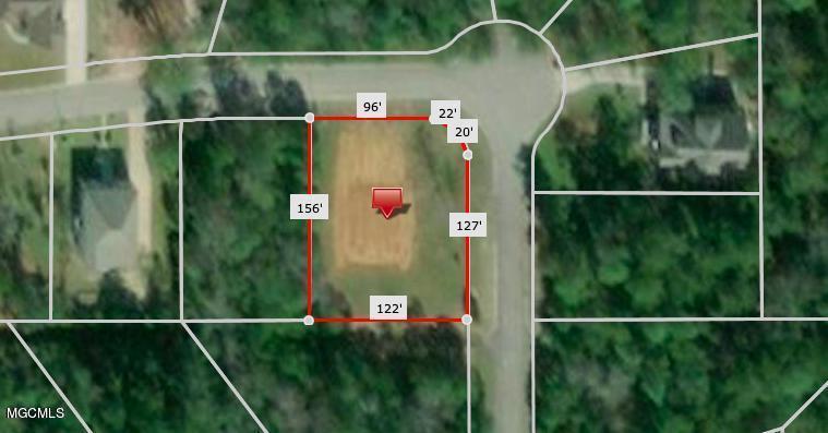 Lot 51 Woodland Cir Biloxi MS 39532