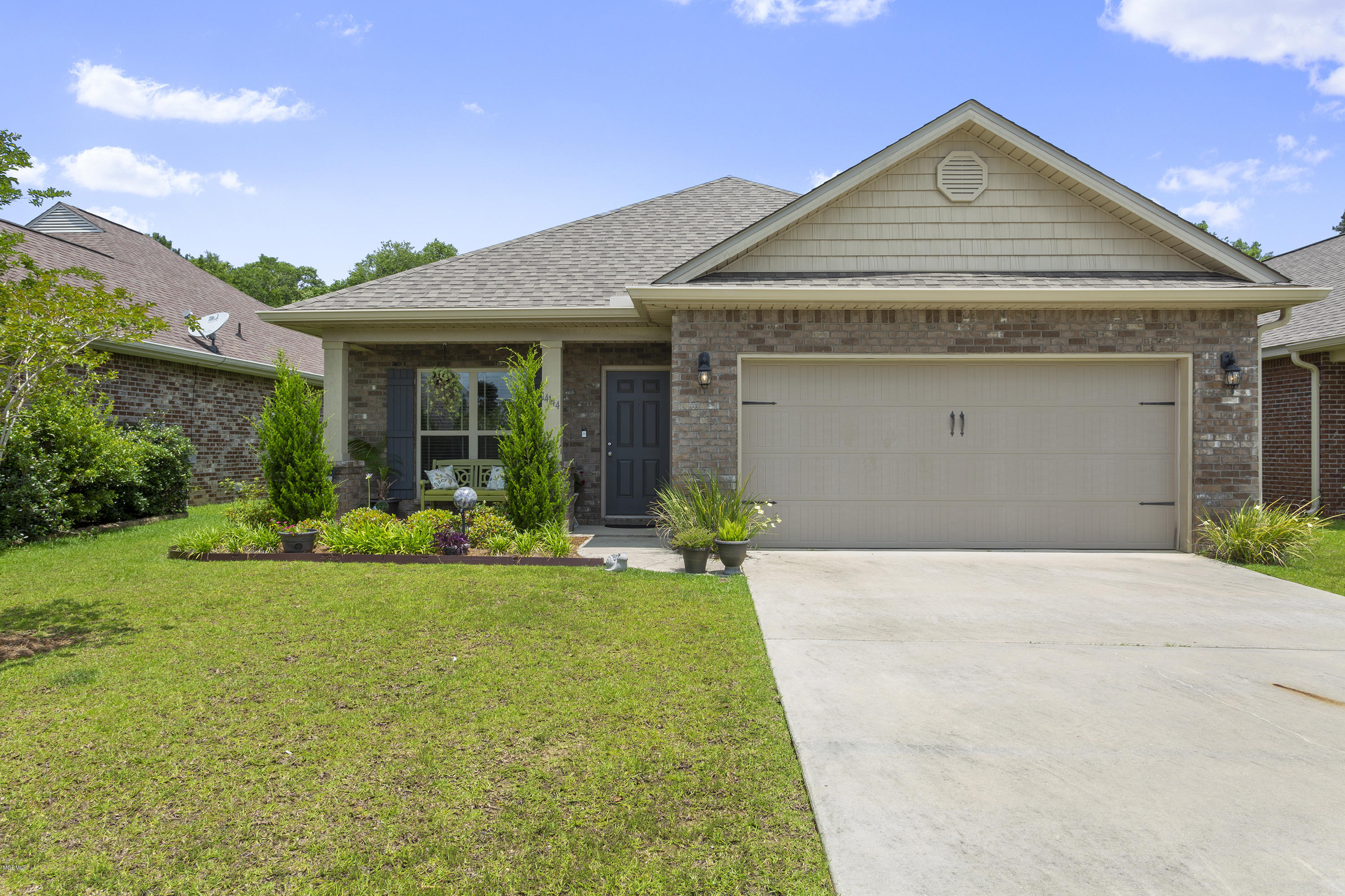 14144 Anandale Cir Gulfport MS 39503