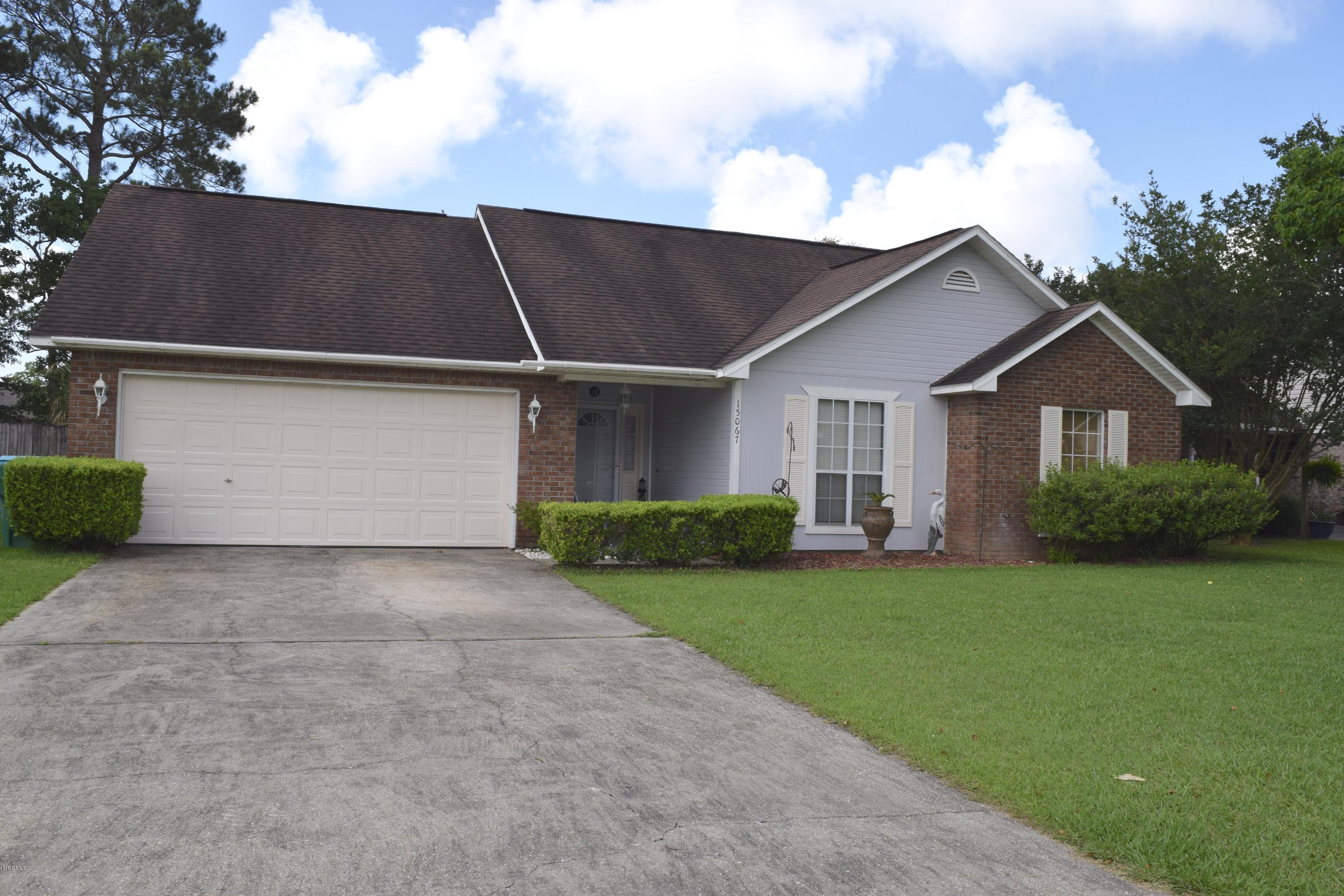 15067 Rosewood St Gulfport MS 39503