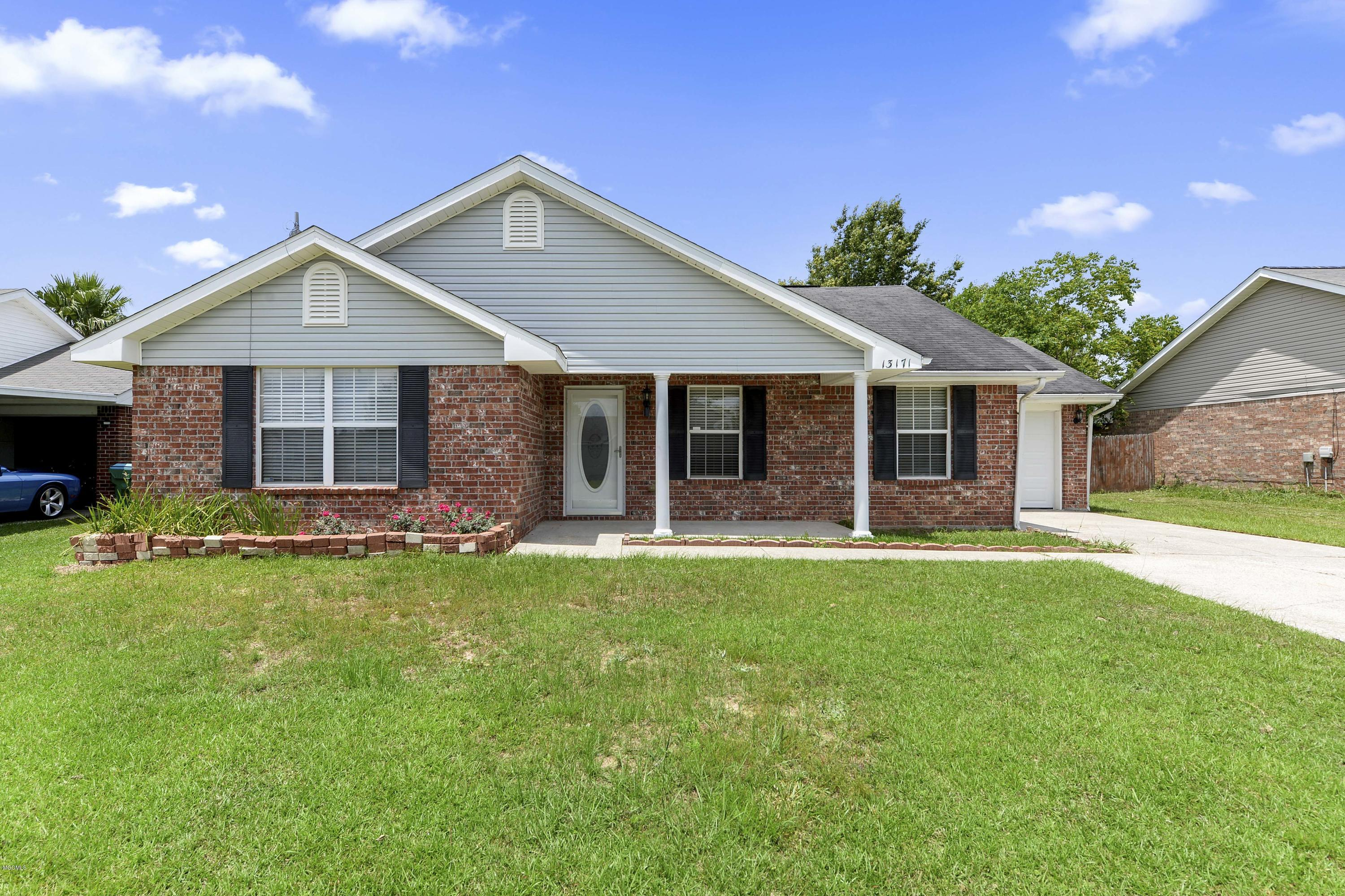 13171 W Country Hills Dr Gulfport MS 39503