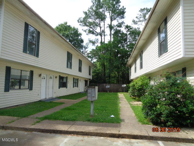 3333 12Th Ave Unit: 8 Gulfport MS 39501