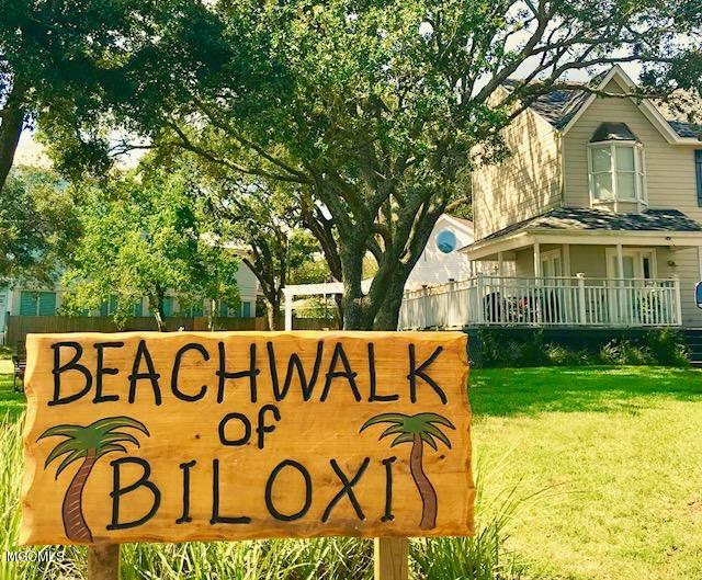 1318 Beach Blvd Unit: 6 Biloxi MS 39530
