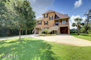 13152 Riverview Cv D'Iberville MS 39540