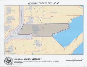2 Goldin Dr Gulfport MS 39507