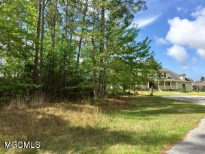 Looking for a grand site to build your dream home on? Look no further than these 3.67 acres in an exclusive gated community in Ocean Springs. It offers privacy and seclusion while still delivering the security and convenience of a gated neighborhood. The adjacent lot can also be purchased together for over SIX acres! With this much land you can have an estate spread equipped with a private drive and buffer surrounding for maximum space and privacy. Make an offer on both lots for a deal!