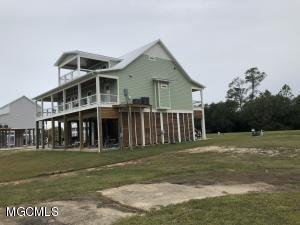 Lot #1 Mallard Marsh Biloxi MS 39532